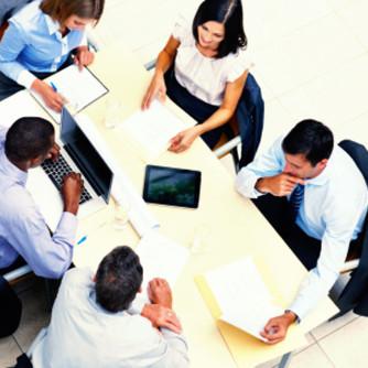 Business Meeting Kit