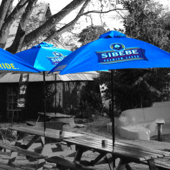 Branded Umbrellas: Ex-Shades