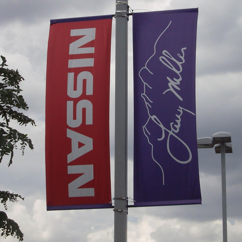 Boulevard Banner