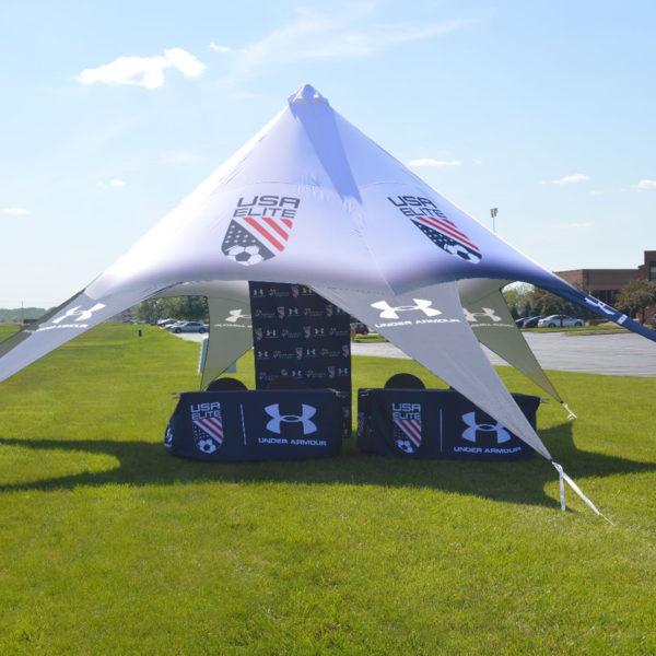 Ex-Star Tent