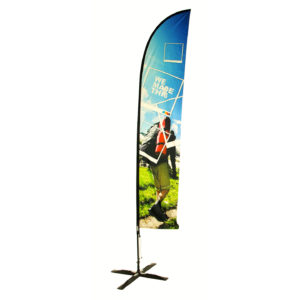 Wing Banner