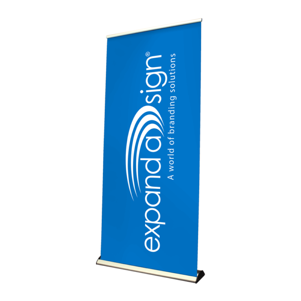Ex-Roll Banner