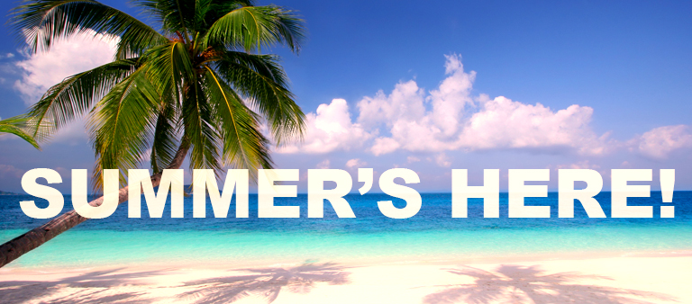 Summers-Here
