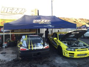 Dezzi Raceway