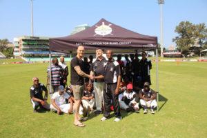 KZN Blind Cricket