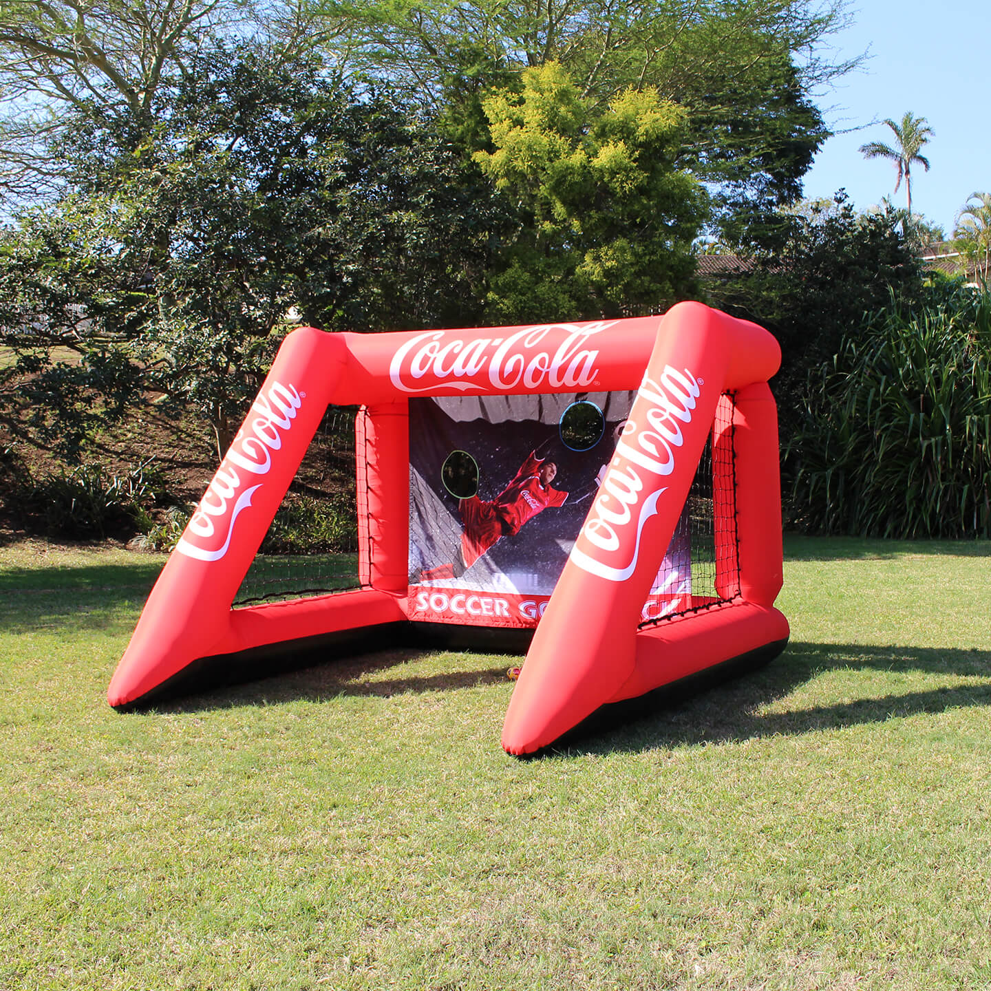 Branded Inflatable
