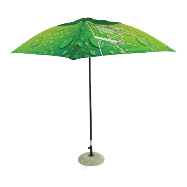 Ex-Shade Umbrellas