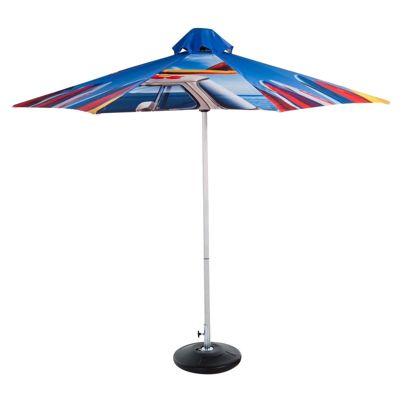 Acacia Umbrellas