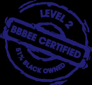 BBBEE Level 2