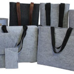 Felt Bags Featured