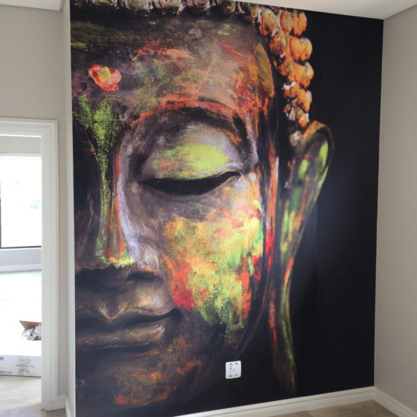 Custom Wall Canvas