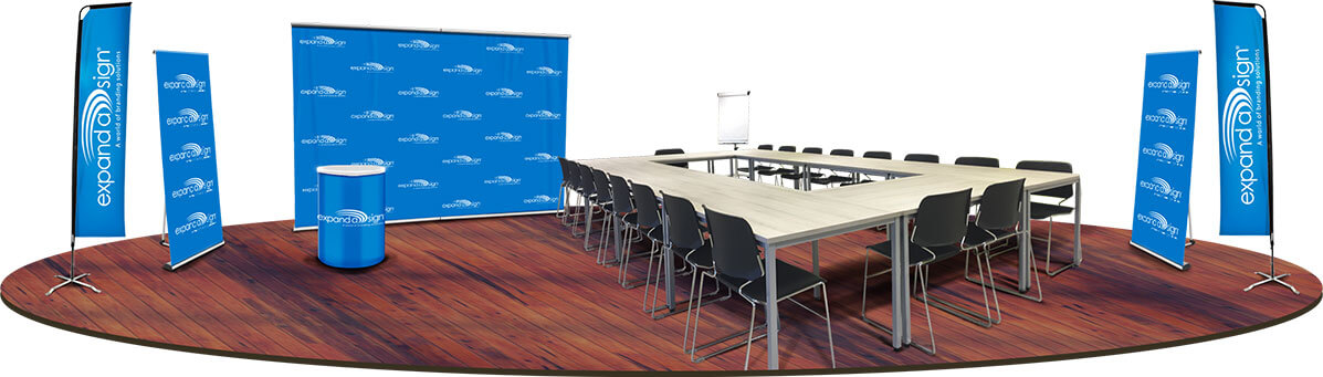Conference Set A Event Kit